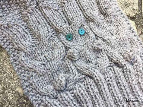 knitting patterns scarf youtube bunny scarf knit pattern julie measures