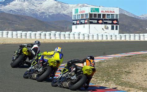 Motorrad Winter Spanien by Bike Promotion Spanien Event