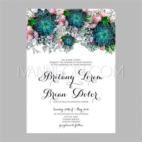 hide zero cards template invitation templates free cheap seeded wedding