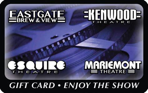 Kroger E Gift Cards - kroger esquire theatre group egift