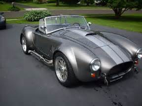 Ford Ac Cobra 1965 Ford Ac Shelby Cobra By Backdraft For Sale Lansdale