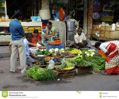 a to z vegetables colaba in india mini market in colaba editorial stock image