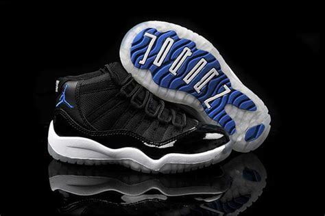 best basketball shoe colorways black white blue colorways jordans 11 retro nike