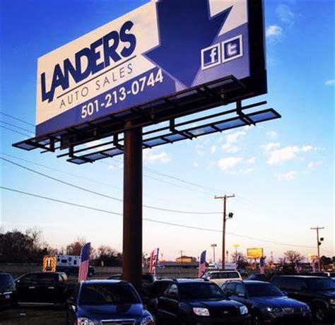 bryant auto sales landers auto sales bryant car dealership in bryant ar