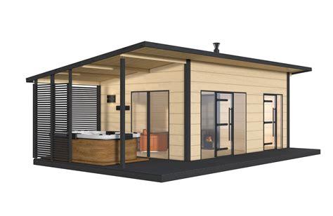 Sauna D Int Rieur by Sauna De Jardin En Bois Maison Design Wiblia