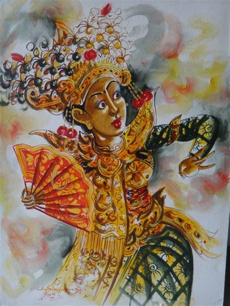 Lukisan Bali 1 gallery lukisan bali