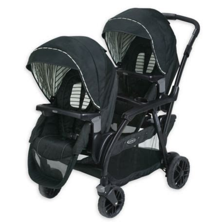 graco modes duo double tandem stroller buybuy baby