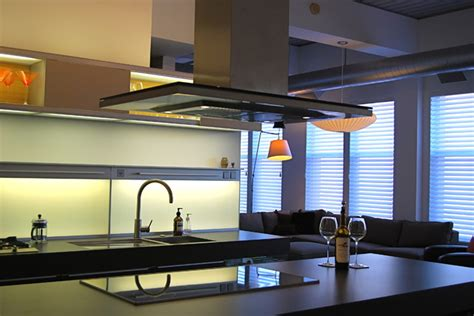 kitchen island with induction cooktop modern poggenpohl plusmodo kitchen with induction cooktop modern kitchen boston by