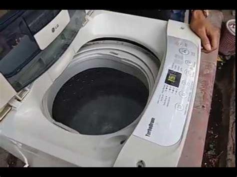 Aqua Mesin Cuci Japan Aqw 97d H mesin cuci lg ef l801tc error de doovi