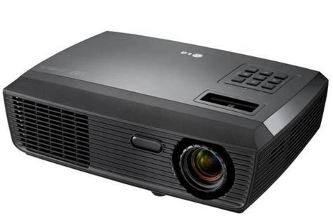 Proyektor Lg Bs275 lg bs275 dlp projector