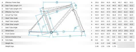 bicycle frame design geometry van nicholas tuareg 650b mtb mountain bike frame buy