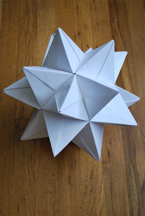 Origami Stat - origami i create stuff sometimes