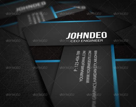 Information Technology Business Card Template by Information Technology Business Cards Exles Gallery