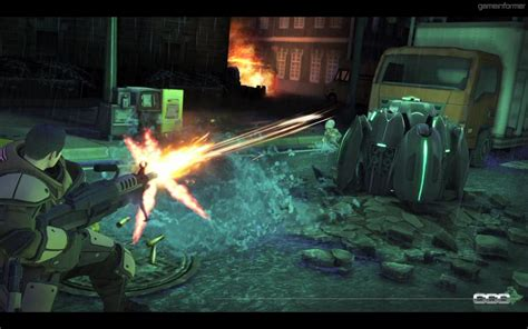 Ps3 Xcom Enemy Unknown xcom enemy unknown preview for playstation 3 ps3