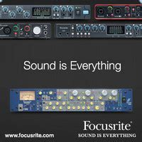 News Channel 5 Giveaway - focusrite isa 430 mkii channel strips giveaway news at gear4music com