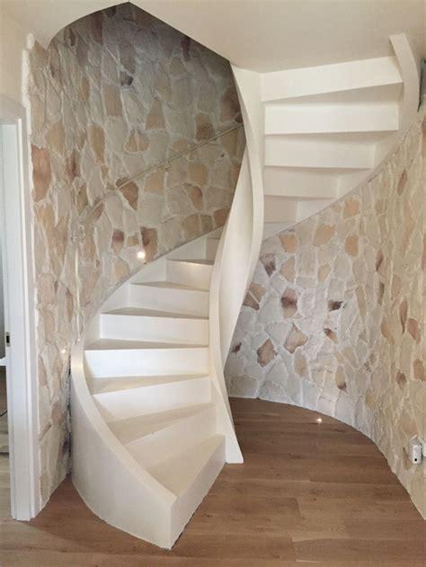 scala rivestita in legno oltre 25 fantastiche idee su scale in pietra su