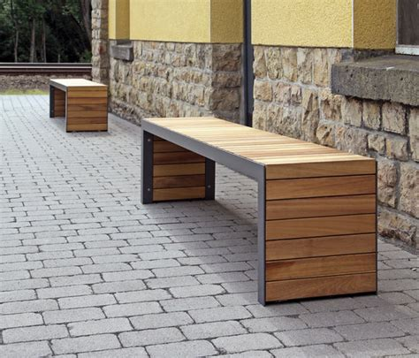 street furniture benches linares by westeifel werke bench 200 depth 80 cm bench