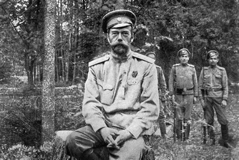 Universal 3 Nicklaus the abdication of nicholas ii left russia without a czar
