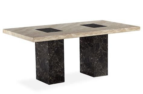 buy marble dining table buy the barletta 180cm marble dining table at oak furniture superstore