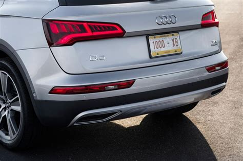 New 2017 Audi Q5 review pictures Auto Express