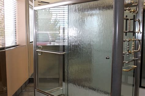 shower doors glass service residential commercial