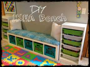 ikea bench ideas redirecting