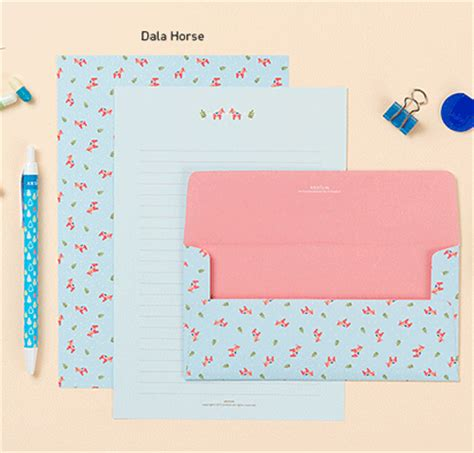 pretty letter writing paper the magic notebook writing paper