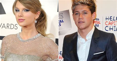 taylor swift and niall horan one direction s niall horan hangs out with harry styles