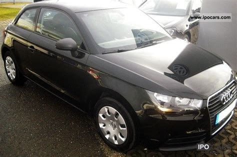 audi comfort package 2011 audi a1 1 4 tfsi comfort package sh car photo and