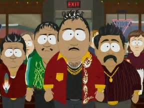 South Park Mexicans Write Essays by Writing Eses Clip South Park Studios