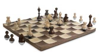 15 cool and unusual chess sets part 2