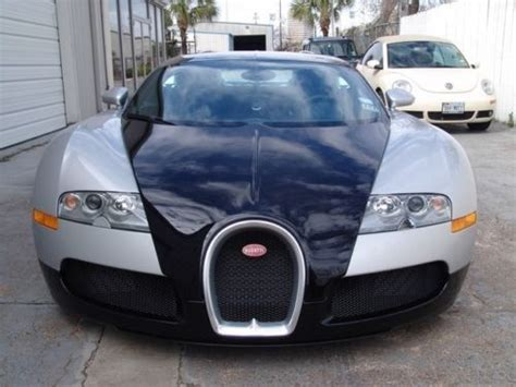 buy new 2008 bugatti veyron 16 4 base coupe 2 door 8 0l in