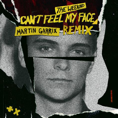 free download mp3 can t feel my face the weeknd the weeknd can t feel my face martin garrix remix by