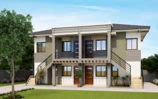 philippines duplex apartment design joy studio design