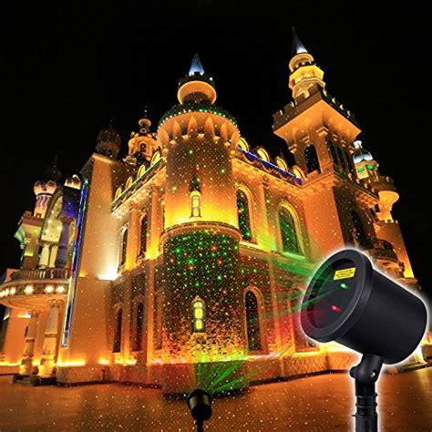 laser christmas lights amazon star shower laser lights as seen on deals