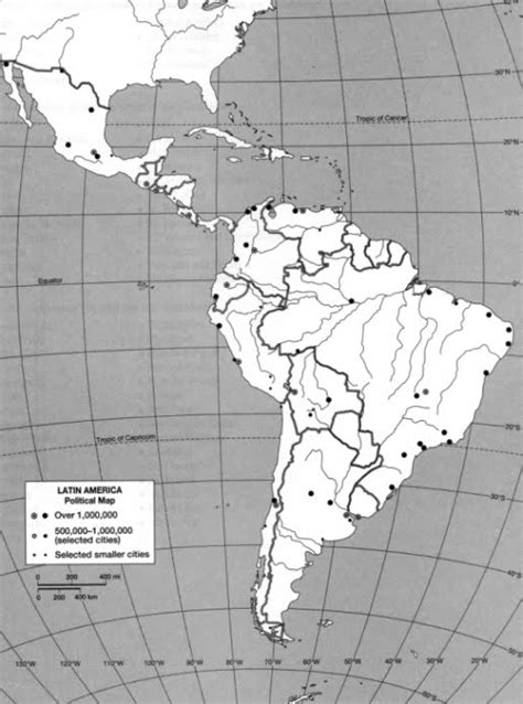 south america physical features map blank maps america map physical