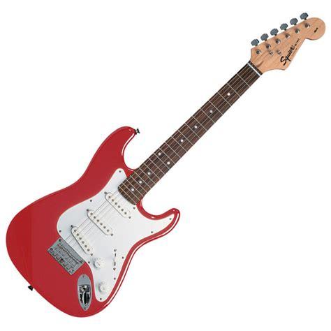 Gitar Fender Stratocaster 131 squier by fender guitare stratocaster mini 3 4 taille