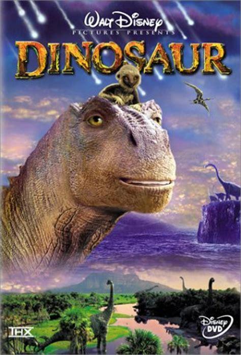 film om dinosaurus dinosaure chronique disney critique du film
