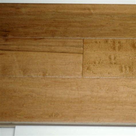 Goodfellow Flooring by Goodfellow Hardwood Flooring Maple 3 4 X 5 Handscraped