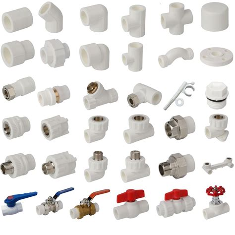 Piping And Plumbing Fittings by Plastic Building Material Ppr Pipe Brand Names Ppr Pipe