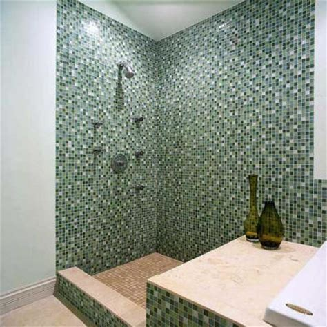 installing glass tile setting materials tools and