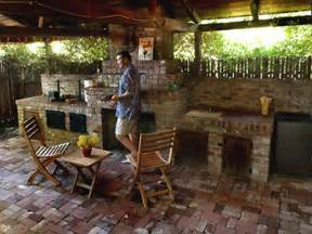 Pergolas San Antonio by Rustic Outdoor Kitchens Lone Star Patio Builders