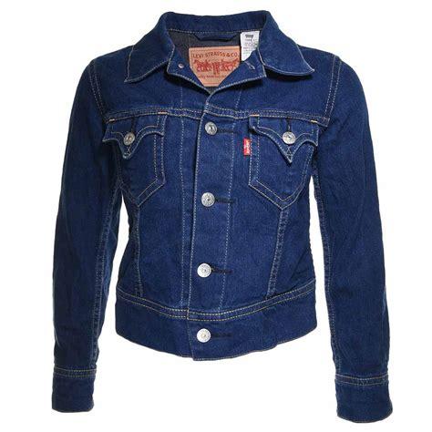 Levis Jacket 1 women s levis type 1 denim jacket m harry clothing