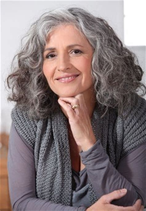 hairstyles for long gray hair women over 60 50 gorgeous hairstyles for gray hair