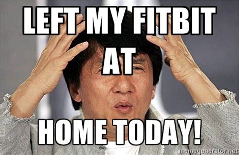 Jackie Chan Meme Generator - 1000 images about fitbit funnies on pinterest fitbit