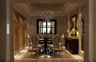 Neoclassical Decor by Neoclassical Dining Room Interior Design