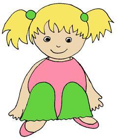 Voir Le Mod 232 Le De La Petite Fille Blonde Colorie
