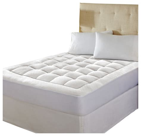 Home Design Mattress Pad Review by Home Design Classic Mattress Pad Review 28 Images 100