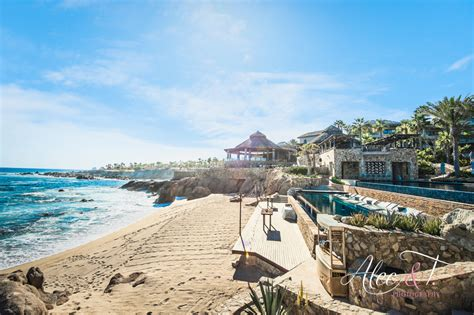 best resort in cabo esperanza weddings and events cabo mexico