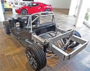 Alfa Romeo 4c Suspension 2015 Alfa Romeo 4c Spider Test Drive Nikjmiles